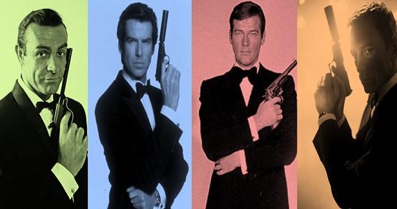 5 Bond Films That Should Join 'Skyfall' in '007 Legends'