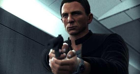 '007 Legends' Dev Eurocom Hit by Significant Layoffs; Refocusing on Mobile Games