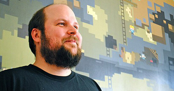 Minecraft Creator is Second Most Influential Person in the World According to Time 100 Poll