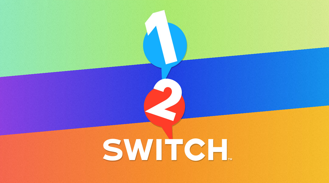 1-2-Switch Hands-On Preview