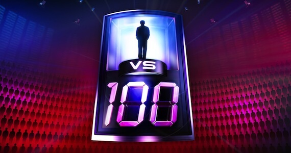 Microsoft Considering '1 vs. 100' Type Game for Xbox One