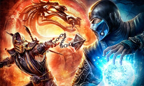 10 Most Awesome Mortal Kombat Characters