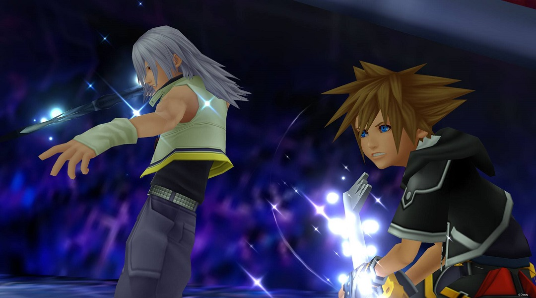 10 Best Character Cameos in Kingdom Hearts