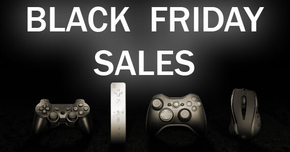 2011 Black Friday Video Game Sales Guide
