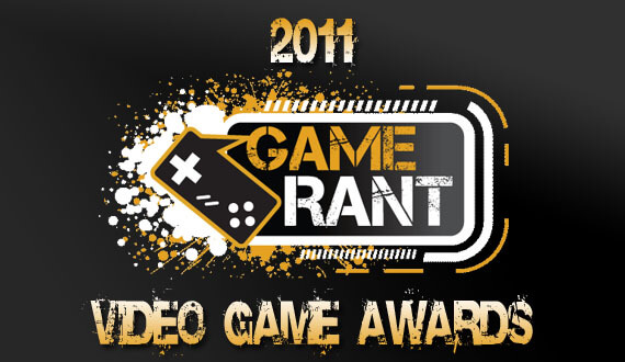 Game Rant Video Game Awards: Nominations