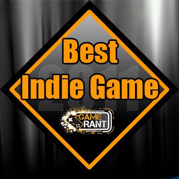 2011 Video Game Awards - Best Indie Game