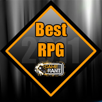2011 Video Game Awards - Best RPG