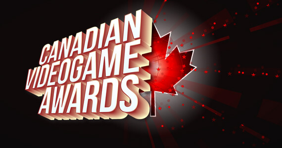 Canadian Videogame Awards: 2013 Nominations Announced