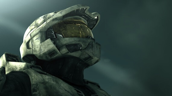 343 Teases Halo 4 and Return of Master Chief