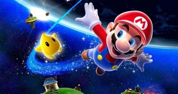 3D Mario and Zelda Games Teased For Wii U