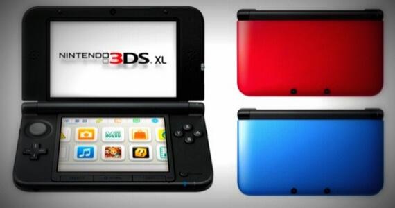 3DS Patent Infringement