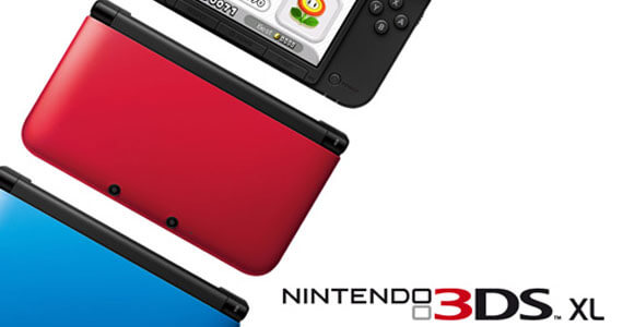 3DS XL Review