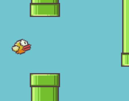 5 Games Better than Flappy Bird