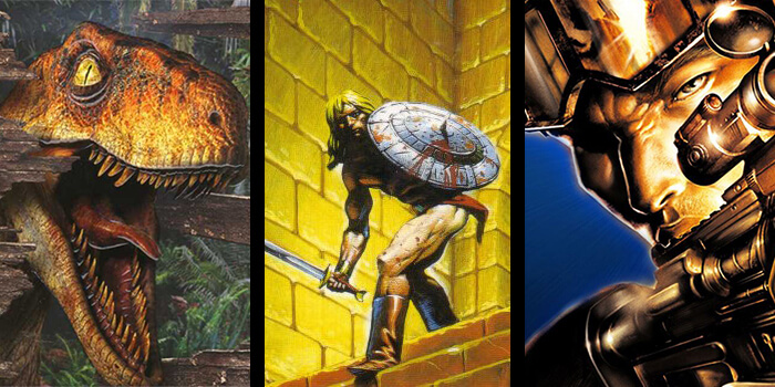 5 Bad Video Games That Influenced Classic Titles