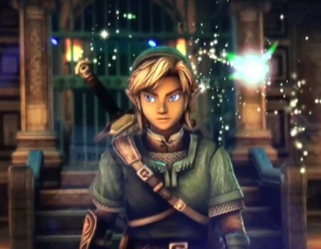 5 Nintendo Announcements - Zelda Wii U