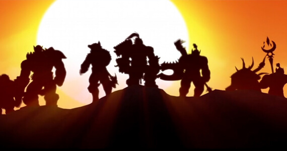5 Things We Want To See In Blizzard's Next MMO