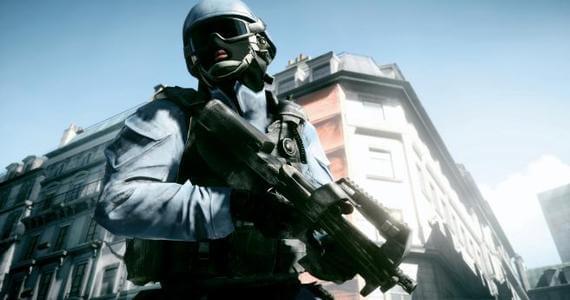 5 Tips For Battlefield 3 Multiplayer