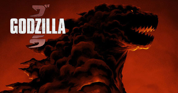 5 Video Game Monsters That Could Take On Godzilla