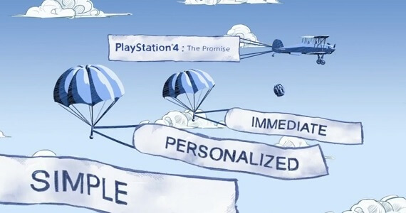 PlayStation 4 Slogan Revealed; Next-Gen Xbox Name Possibly Confirmed