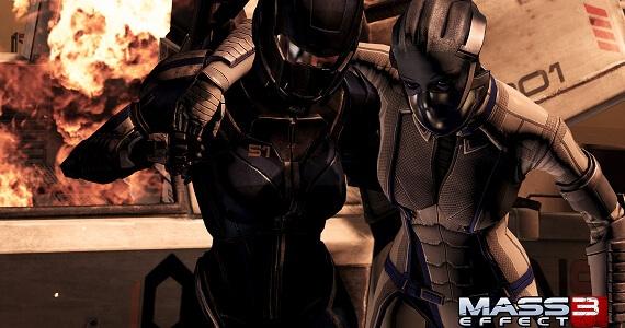 ASA Says 'Mass Effect 3' Marketing Was Not Misleading