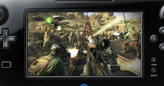Activision CEO Calls Wii U Launch 'Disappointing'; Uncertain About Next-Gen