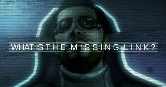 Deus Ex: Human Revolution DLC Explores 'The Missing Link'