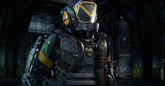 7 Minutes of 'Call of Duty: Advanced Warfare' Gameplay