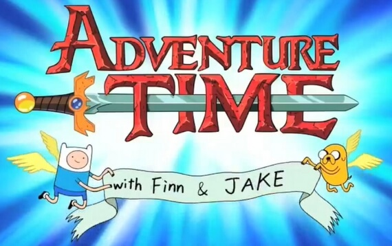 Adventure Time DS Game