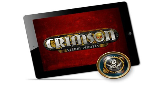 Bungie Aerospace Unleashes 'Crimson: Steam Pirates'