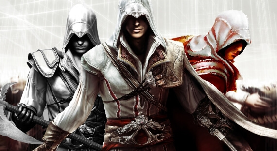 Assassin's Creed Brotherhood PC Ship Date and Specs