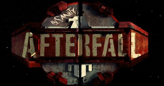 'Afterfall: Insanity' Hopes To Change The Game