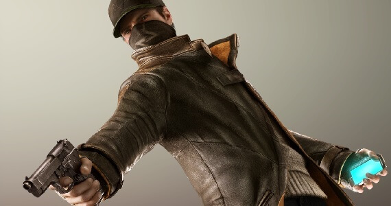 Ubisoft E3 Trailer Roundup: 'Splinter Cell Blacklist,' 'Watch_Dogs' and More