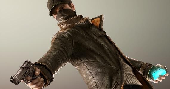 Ubisoft E3 2013 Trailer Round-Up