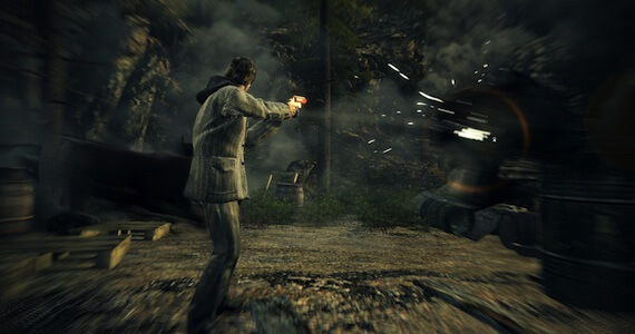 Remedy Teases 'Big' News in 2013: Will 'Alan Wake 2' Release on Next-Gen Xbox?