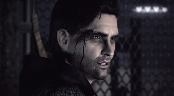 'Alan Wake 2′ Facial Animations Could Be Better Than 'L.A. Noire'