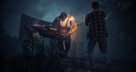 Two New Gameplay Vids for 'Alan Wake's American Nightmare'