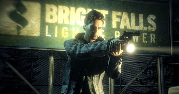 Remedy: 'Alan Wake' Series Will Continue to Leave PS3 Players in the Dark