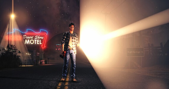 Remedy Says That 'Alan Wake' XBLA Is NOT 'Alan Wake 2′