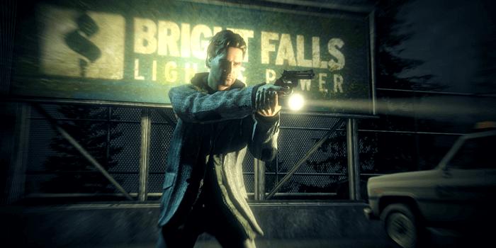 Alan Wake Coming to Xbox One?