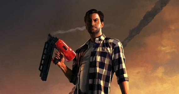 Alan Wake's American Nightmare to be Released for PC
