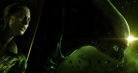 Alien Isolation E3 Preview