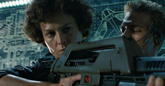 Rumor: 'Alien: Isolation' To Follow Ellen Ripley's Daughter