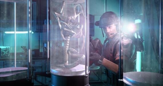 Aliens: Colonial Marines (Cinematic Trailer)