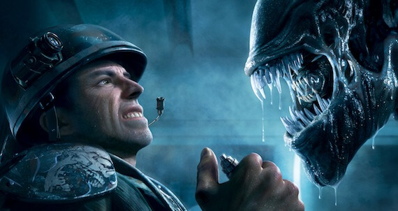 'Aliens: Colonial Marines' First Impressions and Gameplay Video