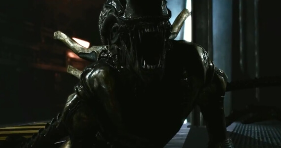 Aliens: Colonial Marines (Story)