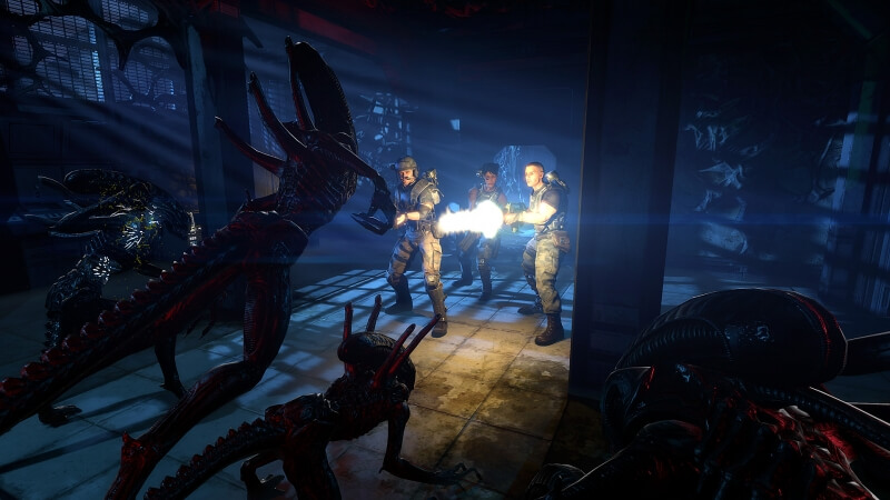 'Aliens: Colonial Marines' Trailer Wants You To Survive – At All Costs