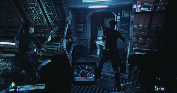 'Aliens: Colonial Marines' Tester Claims Wii U is Worst Version