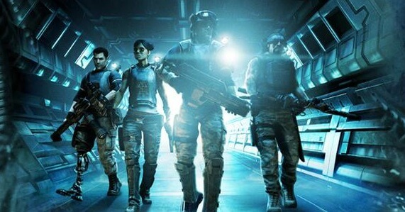Sega: 'Aliens: Colonial Marines' Has Not Been Cancelled for Wii U