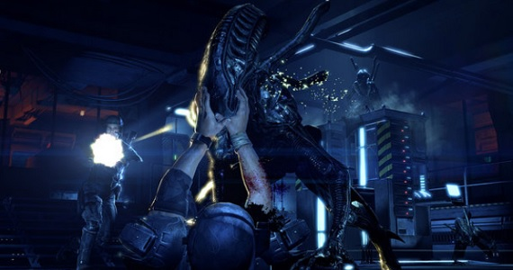 Gearbox and SEGA Sued for False Advertising Over 'Aliens: Colonial Marines'