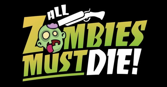 'All Zombies Must Die!' Review